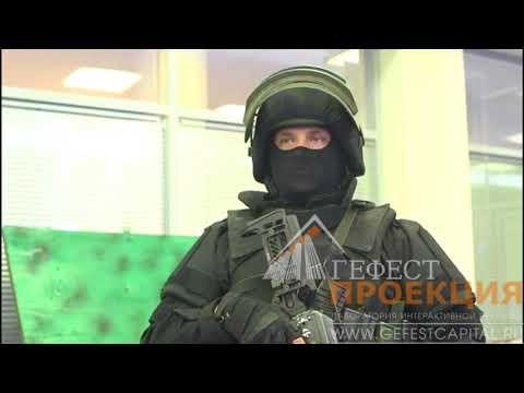 В Москве в Экспоцентре завершился фестиваль поклонников игр Wargaming WG Fest 2017