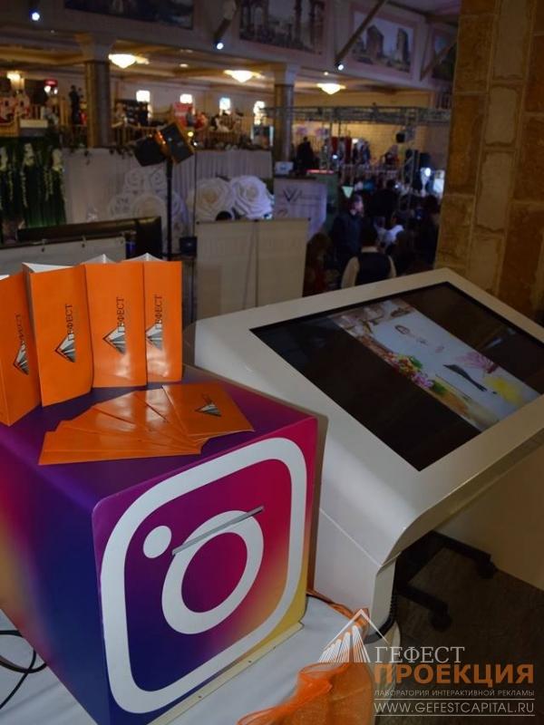 Наша компания приняла участие в выставке KRDWEDEXPO2018 в Краснодаре