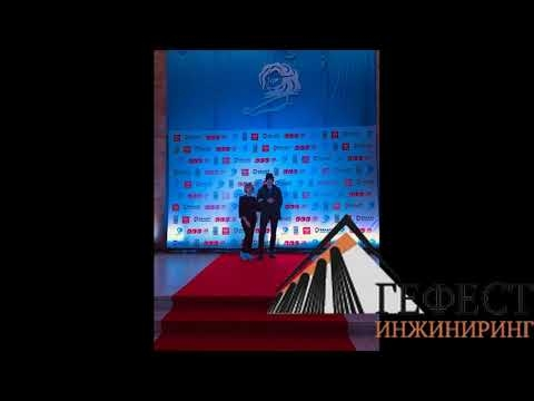 В Московском Доме Кино состоялась презентация роликов-победителей